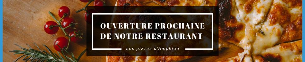 pizzas amphion resto
